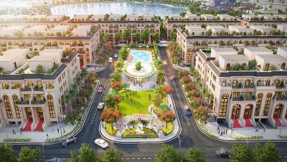 Xu hướng lựa chọn nhà ở ven sông - không gian sống đẳng cấp - Ảnh 2.
