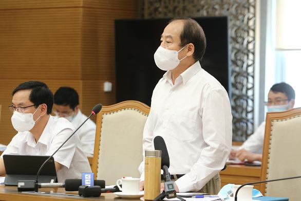 Việt Nam không thay đổi chiến lược chống dịch COVID-19 - Ảnh 2.