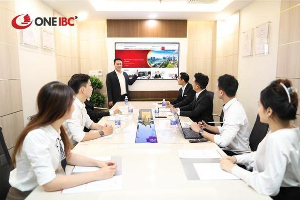 One IBC: Quy trình thành lập công ty tại Singapore nhanh chóng, hiệu quả - Ảnh 3.