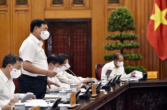 Thủ tướng: Phải xây dựng, hoàn thiện thêm các bệnh viện dã chiến - Ảnh 4.
