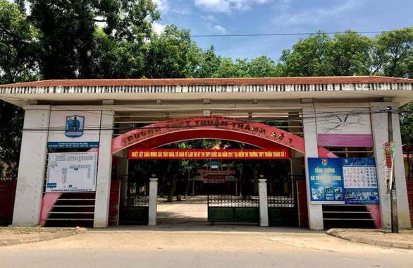 Hơn 50.000 giáo viên, học sinh Bắc Ninh phải cách ly - Ảnh 1.