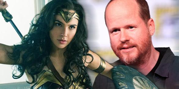 Wonder Woman từng bị đạo diễn Justice League đe dọa sự nghiệp - Ảnh 3.