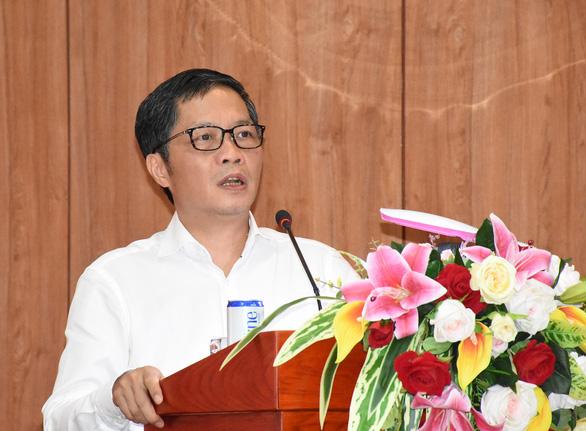 Hoạch định hướng phát triển mới cho vịnh Vân Phong - Ảnh 3.