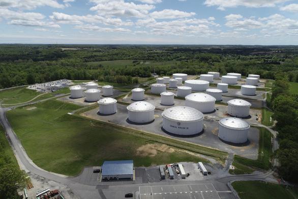 Mỹ bác bỏ Chính phủ Nga đứng sau vụ tin tặc tấn công đường ống dẫn nhiên liệu lớn nhất - Ảnh 2.