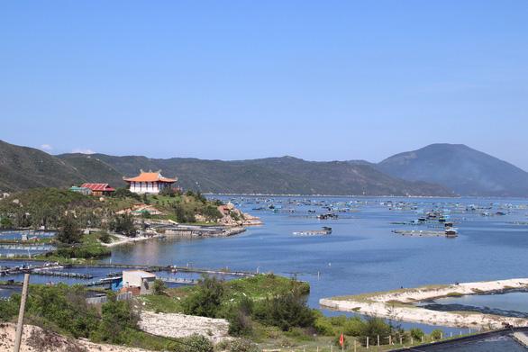 Hoạch định hướng phát triển mới cho vịnh Vân Phong - Ảnh 2.
