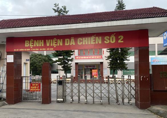Bắc Ninh đã có 120 ca COVID-19, riêng Thuận Thành 108 ca, dịch nguy cơ lan rộng - Ảnh 1.