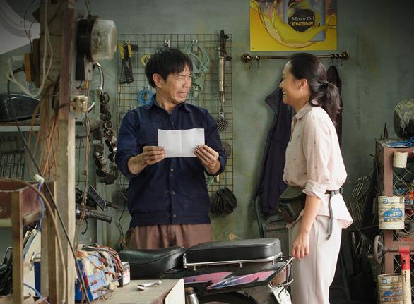 Ăn phở - bún - cháo game show, vẫn không bỏ được cơm phim Việt - Ảnh 2.