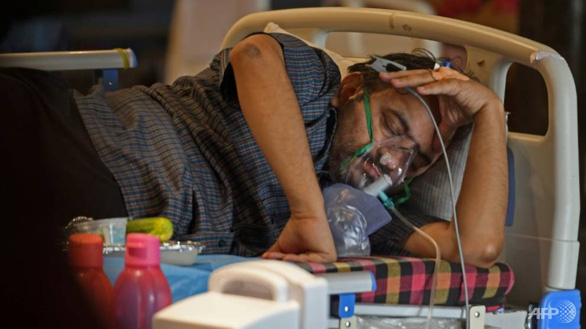 Ấn Độ cảnh báo bệnh nấm chết người gia tăng ở người mắc COVID-19 - Ảnh 1.
