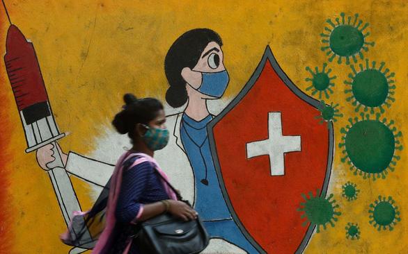 Biến thể virus ở Ấn Độ: vào danh sách đáng lo ngại cấp toàn cầu, đã có mặt tại 40 nước - Ảnh 1.