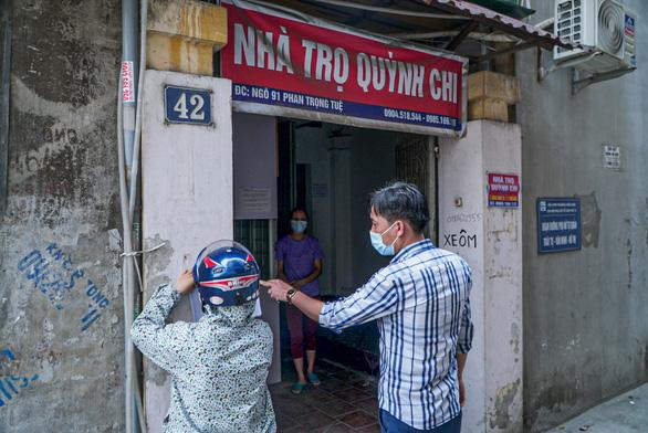 Ở khu cách ly tập trung lớn nhất Việt Nam hơn 4.000 người - Ảnh 3.