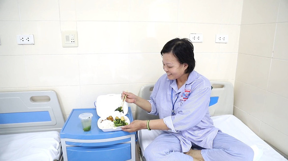 Ở khu cách ly tập trung lớn nhất Việt Nam hơn 4.000 người - Ảnh 2.