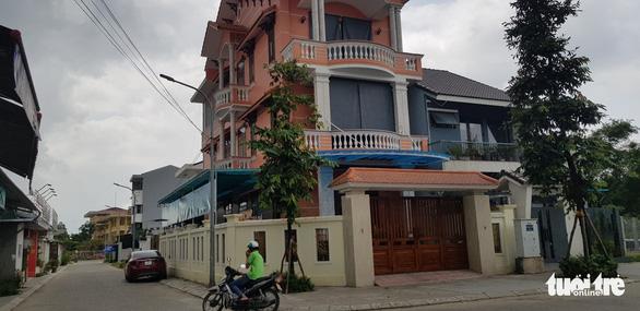 Chính phủ đề nghị xử lý những vi phạm đất đai ở Thừa Thiên Huế - Ảnh 1.