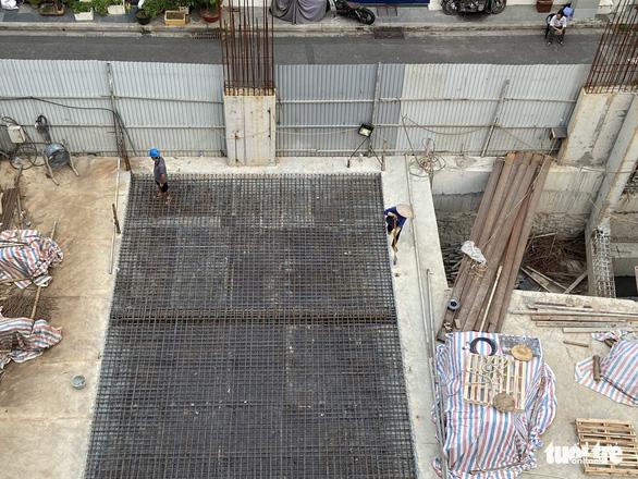 Ngôi nhà 4 tầng hầm xôn xao Hà Nội: Báo cáo Thủ tướng trước 1-6 - Ảnh 2.