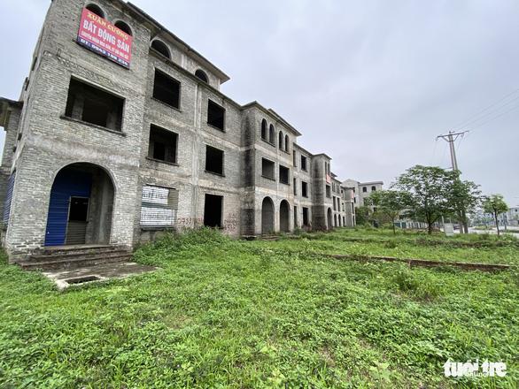 Phó thủ tướng Lê Minh Khái yêu cầu quản lý chặt các dự án bất động sản - Ảnh 1.