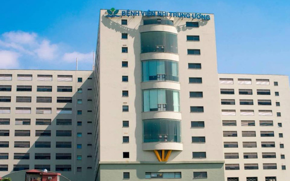 Giám đốc bệnh viện Nhi TW: Đã sẵn kịch bản nếu phong toả toàn bệnh viện - Ảnh 1.