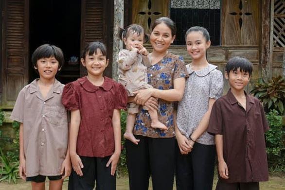 Ăn phở - bún - cháo game show, vẫn không bỏ được cơm phim Việt - Ảnh 3.
