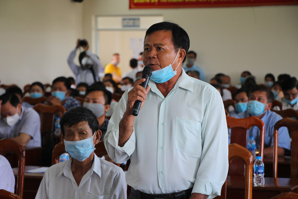 Bộ trưởng Nguyễn Thanh Long: Cố gắng năm nay tiêm vắc xin quy mô lớn nhất lịch sử - Ảnh 2.