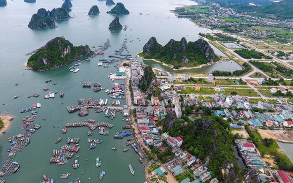 Báo cáo Thủ tướng lần 2 'xin' chủ trương đầu tư dự án có casino ở Vân Đồn - Ảnh 1.