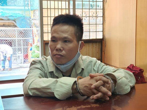 Định 'làm cho có bầu' rồi cưới, người đàn ông lãnh án 13 năm 6 tháng tù - Ảnh 1.