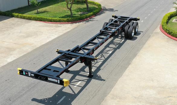 Thaco đẩy mạnh xuất khẩu sơmi rơmoóc sang thị trường Mỹ - Ảnh 3.