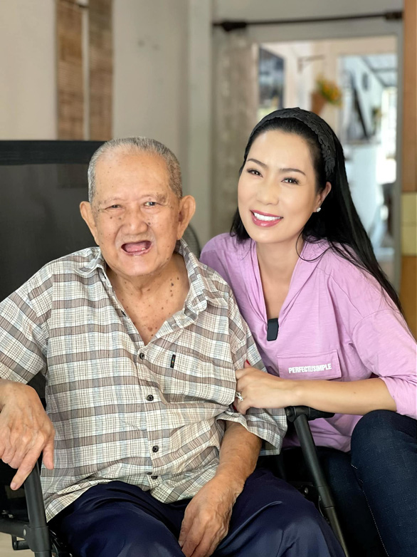 Trịnh Kim Chi, Lê Tứ, Hạnh Thúy ứng cử đại biểu HĐND TP.HCM nhiệm kỳ 2021-2026 - Ảnh 2.