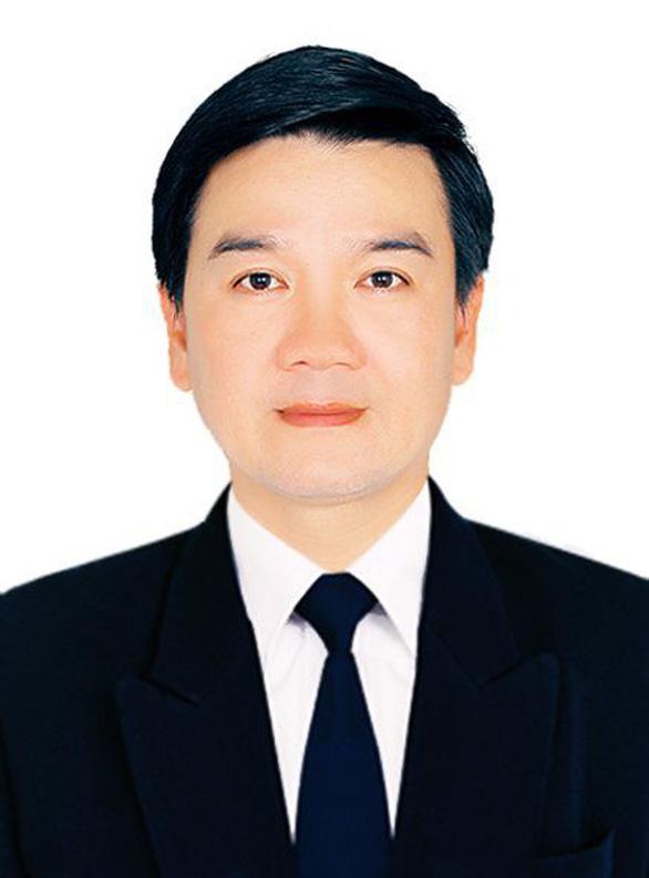 Trịnh Kim Chi, Lê Tứ, Hạnh Thúy ứng cử đại biểu HĐND TP.HCM nhiệm kỳ 2021-2026 - Ảnh 3.