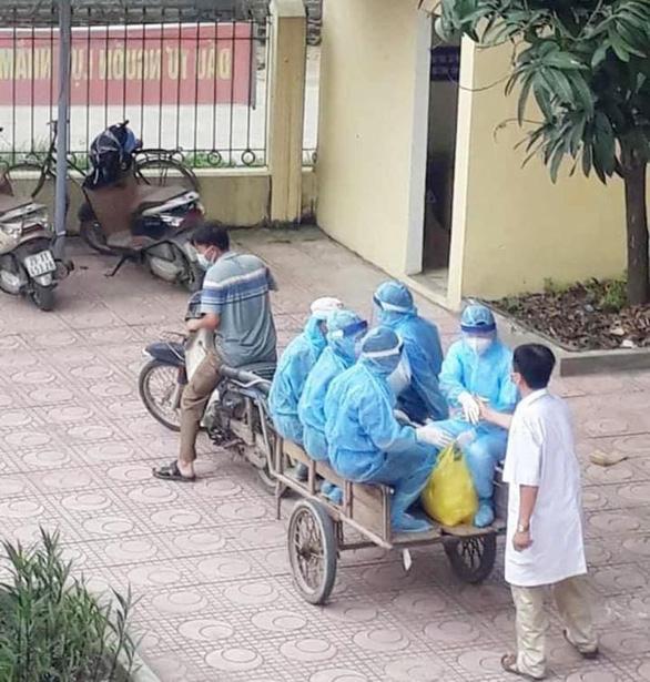 Bộ trưởng Bộ Y tế viết tâm thư gửi nhân viên y tế toàn ngành giữa dịch COVID-19 - Ảnh 1.