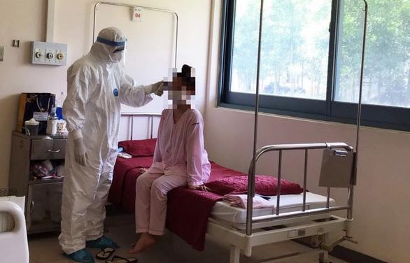 Cứu được bệnh nhân là hạnh phúc với nghề - Ảnh 1.