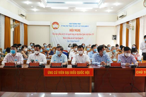 Ông Lê Minh Trí: Sẽ xử lý nghiêm tình trạng đua xe trái phép - Ảnh 1.