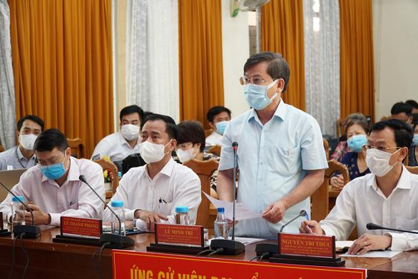 Ông Lê Minh Trí: Sẽ xử lý nghiêm tình trạng đua xe trái phép - Ảnh 2.
