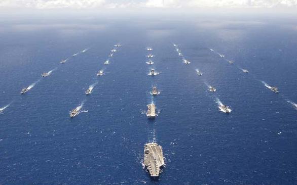 Chiến lược Ấn Độ Dương - Thái Bình Dương của EU có gì hữu ích? - Ảnh 1.