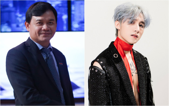 Shark Phú gây tranh cãi khi quan tâm nhan sắc nữ CEO? - Ảnh 1.