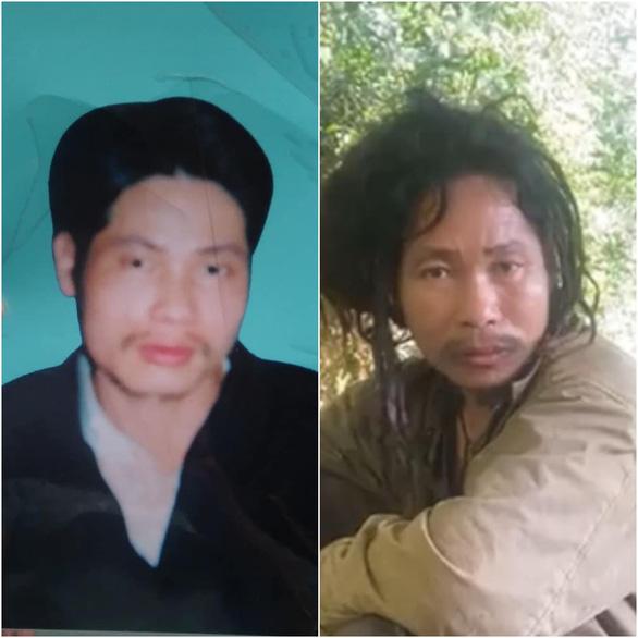 Nhờ xem TikTok, vợ tìm được chồng đã đi lạc 11 năm - Ảnh 1.