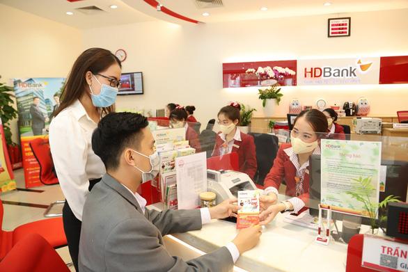 HDBank đẩy mạnh hỗ trợ doanh nghiệp cung cấp dược, thiết bị - vật tư y tế - Ảnh 1.