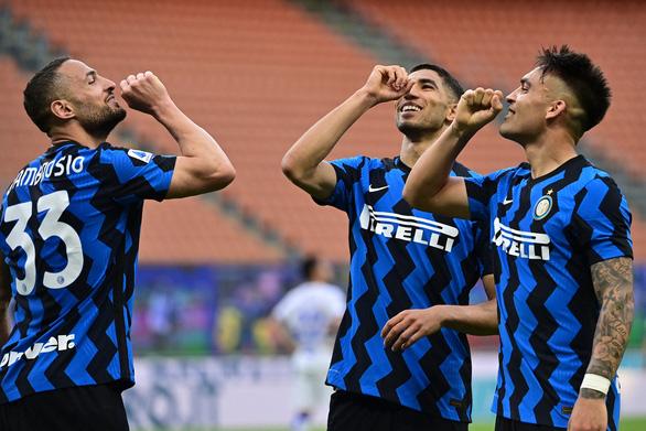 Serie A đang được cứu rỗi - Ảnh 1.