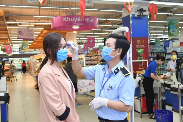 Saigon Co.op đảm bảo cung ứng hàng hóa cho mùa dịch - Ảnh 3.