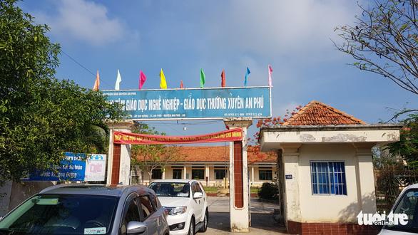 Thành lập thêm bệnh viện dã chiến ở huyện An Phú có sức chứa 250 giường - Ảnh 1.