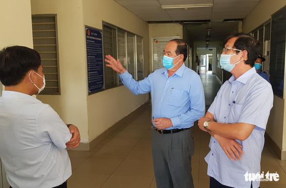 Thành lập thêm bệnh viện dã chiến ở huyện An Phú có sức chứa 250 giường - Ảnh 3.