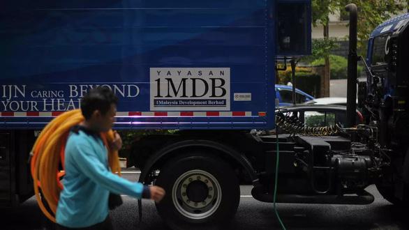 Mỹ trao trả gần nửa tỉ USD tiền của Malaysia bị tham nhũng, thất thoát - Ảnh 1.