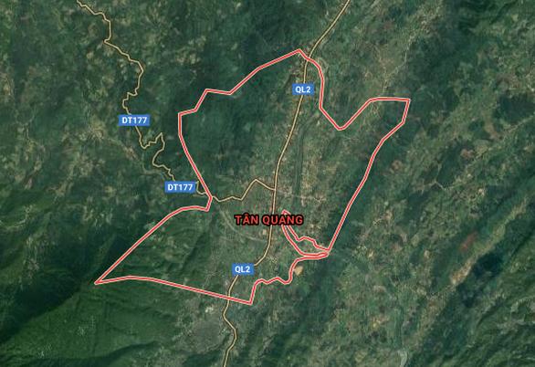 Đề nghị Thủ tướng chỉ đạo đưa sân bay Hà Giang vào quy hoạch - Ảnh 1.