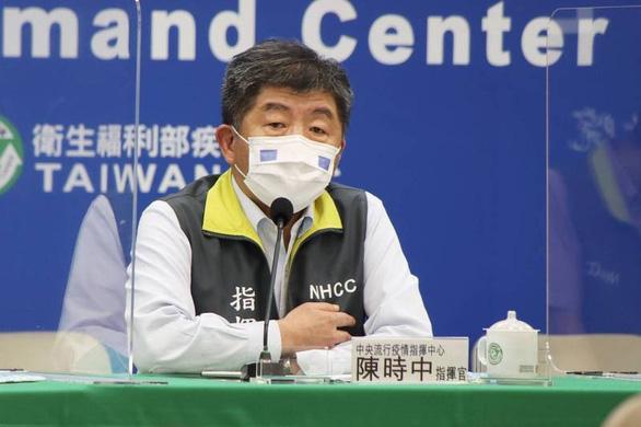 Đài Loan, Singapore cảnh giác khi có thêm ca nhiễm mới trong cộng đồng - Ảnh 1.