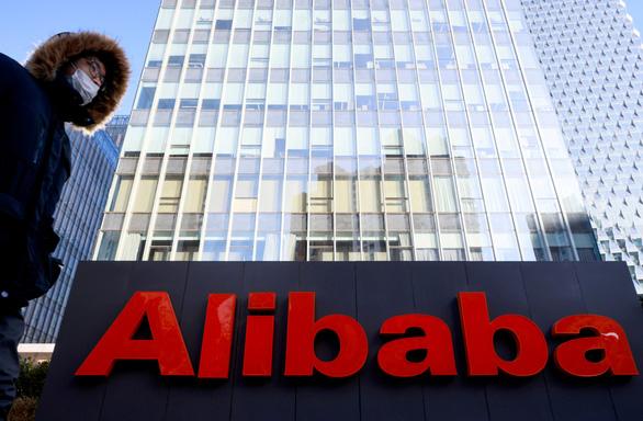 Alibaba thiệt hại 1,17 tỉ USD vì bị Trung Quốc phạt - Ảnh 1.