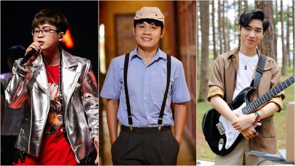 Nhạc sĩ Nguyễn Văn Chung mất 15.000 USD vì tiền ảo, khuyên mọi người đừng chơi - Ảnh 1.