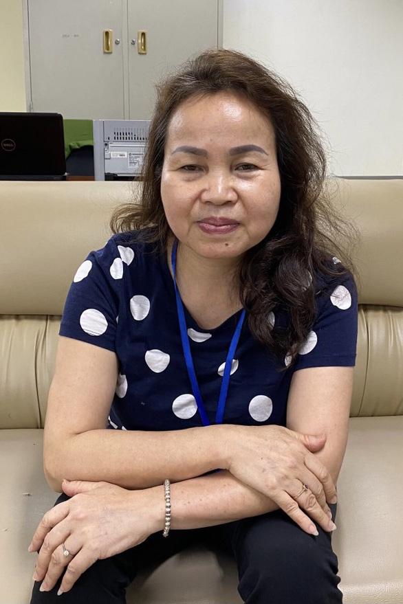 Bắt nguyên phó giám đốc Bệnh viện Tim Hà Nội - Ảnh 1.