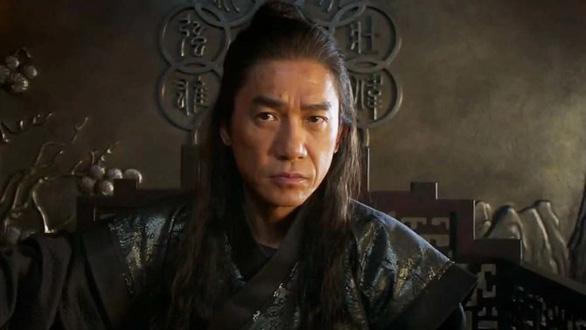 Trung Quốc có thể cấm Eternals và Shang-Chi and the Legend of the Ten Rings của Marvel - Ảnh 4.