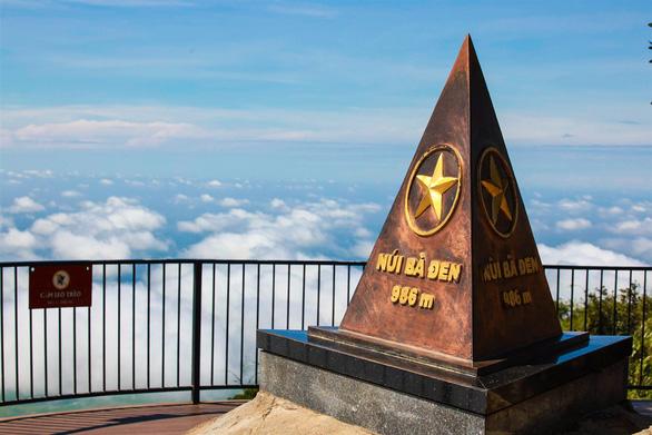 Lý giải sức bật mạnh mẽ của du lịch Tây Ninh - Ảnh 1.