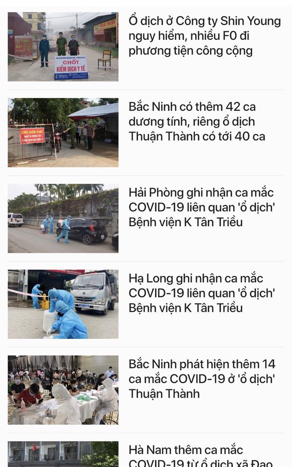 Cụm từ ổ dịch: Hoàn toàn phù hợp với tập quán sử dụng từ ngữ tiếng Việt - Ảnh 1.