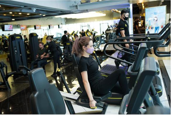 Chưa bao giờ luyện tập nâng cao sức khỏe lại cần thiết như lúc này - Ảnh 2.