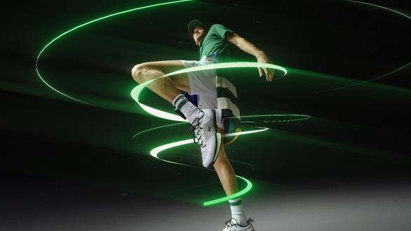 AG-LT21 ULTRA - Dòng giày tennis cho hiệu suất tối đa - Ảnh 1.
