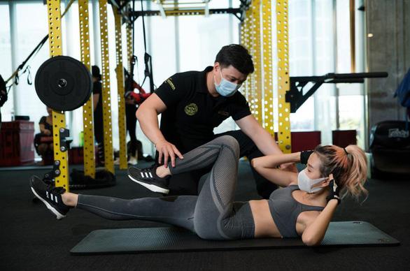 Chưa bao giờ luyện tập nâng cao sức khỏe lại cần thiết như lúc này - Ảnh 4.